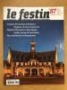 Le Festin n°87 - Automne 2013. Collectif