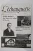 FREDERIC BASTIAT LE PLUS ILLUSTRE DES ENFANTS DE BAYONNE / L'HISTOIRE MEDICALE DE BAYONNE : MEDECINS ET CHIRURGIENS DES SIECLES PASSES.. L'échauguette ...