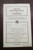 63eme Année / N° 225 - 226.. Revue Régionaliste des Pyrénées. Organes de l'Association Régionaliste du Béarn, du Pays Basque, des Contrées de l'Adour ...