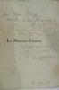 LE MEUNIER GASCON. Contes du Pays d'Oc.. Pierre Bedat de Monlaur