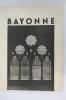 LA CATHEDRALE SAINTE-MARIE DE BAYONNE.. P. Navarre