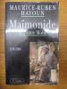Maïmonide ou l'autre Moïse.. Maurice-Ruben Hayoun