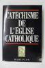 CATECHISME DE L'EGLISE CATHOLIQUE..