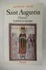 SAINT AUGUSTIN. L'homme, le pasteur, le mystique.. Agostino Trapé
