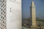 LA MOSQUEE HASSAN II.. Mohammed-Allal Sinaceur