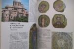 RAVENNE. Les Mosaïques, les Monuments et le Milieu.. Gianfranco Bustacchini