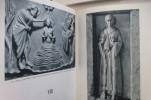 LE MUSEE IMAGINAIRE de la sculpture mondiale. LE MONDE CHRETIEN.. Malraux