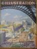 L'Illustration. Exposition Internationale de Paris 1937. Rene Baschet