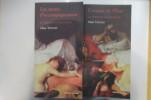 LES MORTS D'ACCOMPAGNEMENT / L'ORIGINE DE L'ETAT. En 2 tomes. La servitude volontaire 1 & 2.. Alain Testart
