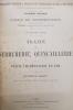 ENCYCLOPEDIE THEORIQUE & PRATIQUE DES CONNAISSANCES CIVILES & MILITAIRES. Partie Civile. COURS DE CONSTRUCTION. Quatrième Partie. TRAITE de SERRURERIE ...