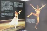 JORGE DONN danse BEJART. France Ferran & Toni Catany