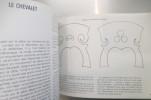 JEAN-DENIS MALCLES. Théâtres. (avec un envoi et dessin de l'Artiste). Jean-Denis Malclès - Mairie de Paris