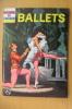 Encyclopédie des Juniors. BALLETS. L. Wyndham / Rafaello Busoni (illustrations)