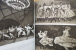 THE WORLD OF DANCE. Folk Dance and Ballet in Czechoslovakia.. Jan Rey / Zdenek Tmej