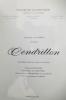 CENDRILLON. Féerie-Ballet inédit en 3 actes et 15 tableaux. . Raymundo de Larrain