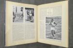 DIE OLYMPISCHEN SPIELE 1936. In Berlin und Garmisch-Partenkirchen. En 2 tomes..