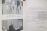 4eme CONGRES INTERNATIONAL DE TAUROMACHIE. Bayonne 3, 4 et 5 octobre 1980.. Fédération des Société Taurines de France