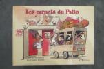 LES CARNETS DU PATIO. BAYONNE 2004.. Yves Ugalde / Jean Duverdier