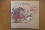 BAYONNE TEMPORADA 97 (avec un dessin de Duverdier et un envoi de Ugalde). Jean Duverdier (Dessins) & Yves Ugalde (Textes)