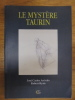 Le mystère Taurin. José Calo Arévalo /Robert Ryan