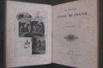 LE NOUVEAU VOYAGE DE FRANCE. . Louis Barron