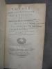 Voyage dans les montagnes de l'Écosse et dans les Isles Hébrides, Fait en 1790; Par John Knox. Traduit de l'Anglois. (Tome 2 uniquement ). Knox, John