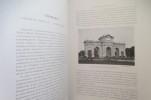 Les Villes d'Art célèbres. MADRID. L'Escorial et les anciennes résidences royales. . Paul Guinard