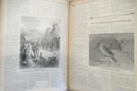 JOURNAL des VOYAGES et des AVENTURES DE TERRE ET DE MER. Deuxième Série. Année 1903..
