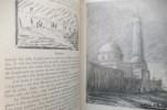 IMPRESSIONS ARDENTES. Notes et croquis d'un peintre en Algérie. (avec un envoi de l'Auteur). Et. Ropal