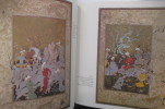 PERSIAN DRAWINGS. From the 14th through. The 19th century.. B. W. Robinson