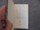 Voyage en Syrie et en Egypte, pendant les années 1783, 1784 et 1785, avec deux cartes géographiques. Nouvelle édition.. VOLNEY C.-F.