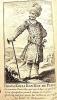Histoire de Thamas Kouli-Kan, Roi de PERSE.. CLAUSTRE (A. de);CERCEAU (J-A. du);