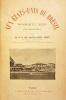 Aux Etats-Unis du BRESIL. Voyages de M. T. Durand. . SANTA-ANNA NERY (Frederico-José de);