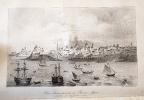 Voyage à BUENOS-AYRES et à Porto-Alègre, la Banda-Oriental, les Missions d'Uruguay et la Province de Rio-Grande-do-Sul de 1830 a 1834, suivi de ...