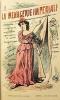 Histoire Tintamarresque de NAPOLEON III : Les Années de Chance.. TOUCHATOUT;