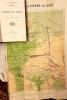 Le Désert de Suez. Cinq mois dans l'Isthme.. BERCHERE (Narcisse);