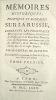 Mémoires Historiques, Politiques et Militaires sur La RUSSIE, contenant les principales Révolutions de cet Empire, & les guerres des Russes contre les ...