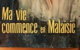 MA VIE COMMENCE EN MALAISIE  ( A TOWN LIKE ALICE  ) . . LEE Jack / McKENNA Virginia / FINCH Peter