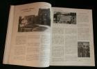LE SUD-OUEST ECONOMIQUE : FOIRE DE BORDEAUX, COLONIALE et INTERNATIONALE 1930 .. collectif