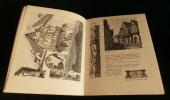RIQUEWIHR , Promenade à la recherche de son charme et de ses richesses.. FAVRE Anna / HOFER Edouard ( illustrations par )