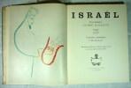 Israel.. IZIS, LAZAR, NEHER