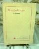 Théatre précédé d'observations littéraires par Sainte Beuve : Le barbier de Séville, La folle journée ou le mariage de Figaro, L'autre Tartuffe ou la ...