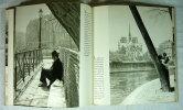 Paris que j'aime... présenté par Patrice Aymé, légendé par Antoine Blondin, raconté par Jean-Paul Clébert, photographié par Patrice Molinard.. CLEBERT ...