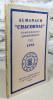 Almanach Chacornac éphémerides astronomiques 1978.. Almanach Chacornac