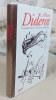 Album pléiade : Diderot.. DIDEROT