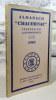 Almanach Chacornac éphémerides astronomiques 1981.. Almanach Chacornac