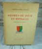 Première armée française. Ordres du jour et messages. 3 septembre 1944 - 9 mai 1945.. Collectif