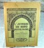 L'Afrique du nord musulmane.. BENSIMON A. CHARAVEL F.