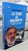 Le curé de Nazareth. Emile Shoufani, arabe israelien, homme de parole en Galillée.. PROLONGEAU Hubert