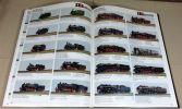 Guide international des chemins de fer de modèle réduit, HO 78/79. Plus de 4000 modèles en couleurs.. STEIN Bernhard